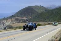 1922 Rolls-Royce Silver Ghost image.