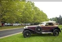 1923 Rolls-Royce Silver Ghost image.