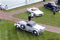 1923 Rolls-Royce Silver Ghost.  Chassis number 355XH