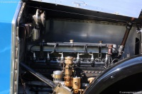 1924 Rolls-Royce 20 HP