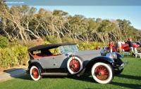 1924 Rolls-Royce Silver Ghost image.