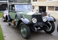 1924 Rolls-Royce Silver Ghost