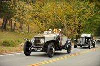 1925 Rolls-Royce Phantom I image.