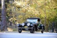 Rolls-Royce Silver Ghost