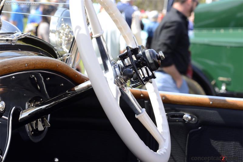 1925 Rolls-Royce Phantom I