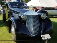 1925 Rolls-Royce Phantom I