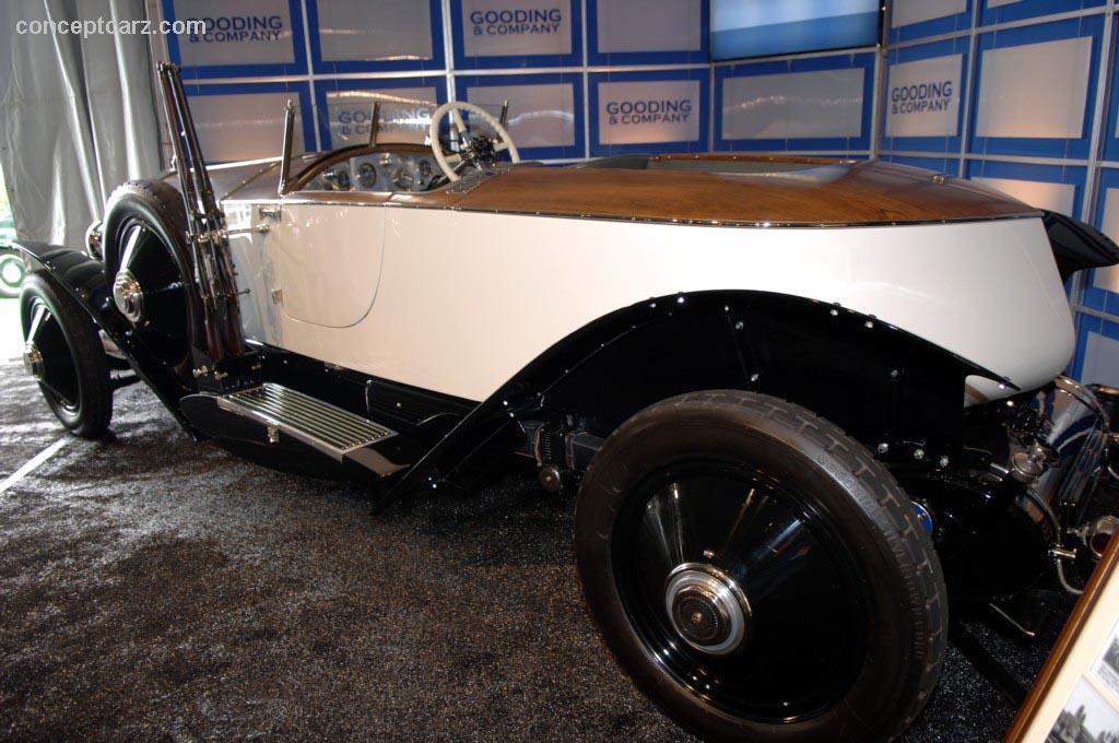 1925 rolls royce phantom i image chassis number 9lc photo 77 of 88. Black Bedroom Furniture Sets. Home Design Ideas