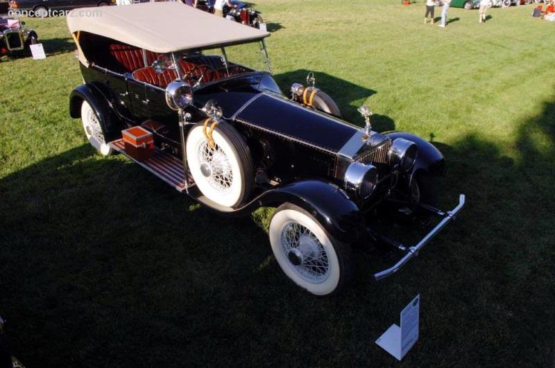 1925 rolls royce phantom i image photo 67 of 88. Black Bedroom Furniture Sets. Home Design Ideas
