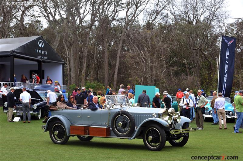 1925 Rolls Royce Phantom >> 1925 Rolls Royce Phantom I Images Conceptcarz Com
