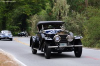 1926 Rolls-Royce Silver Ghost