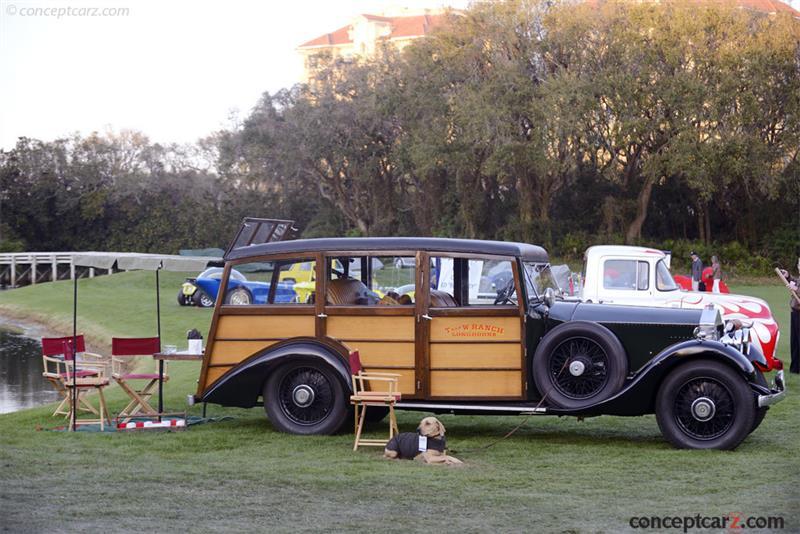 View 1926 Rolls Royce Price
