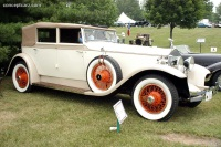 Classic Era - 1925 to 1948 Inclusive
