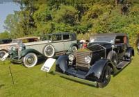 1927 Rolls-Royce 20 image.