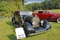 Rolls-Royce 20