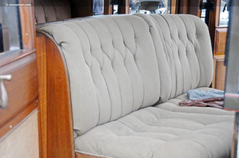 1927 Rolls-Royce Phantom I