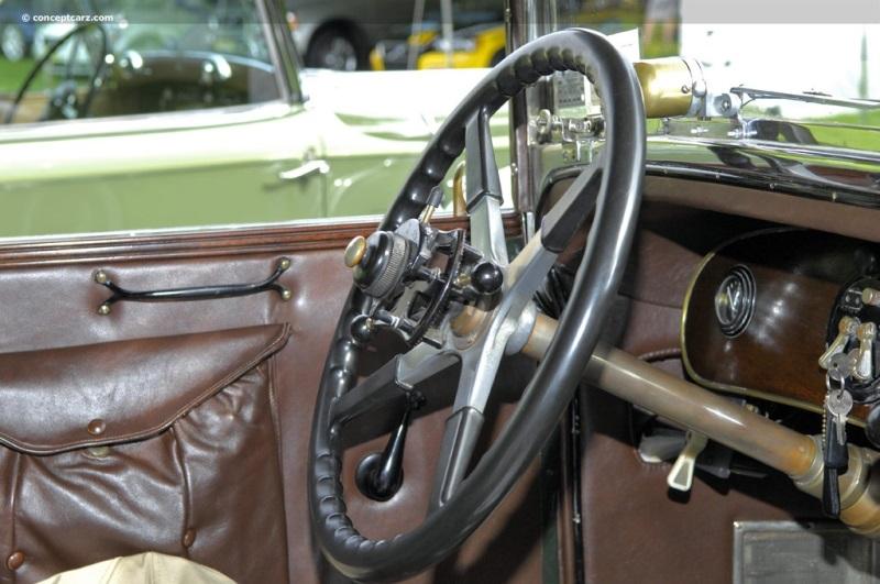 1928 Rolls-Royce Phantom I