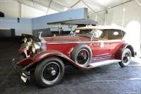1929 Rolls-Royce Phantom I.  Chassis number S178FR