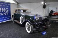 1929 Rolls-Royce Phantom I.  Chassis number S210KR
