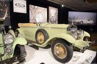1929 Rolls-Royce Phantom I.  Chassis number S398KP