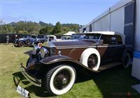 1930 Rolls-Royce Phantom I.  Chassis number S402MR