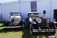 1930 Rolls-Royce Phantom II.  Chassis number 49GN