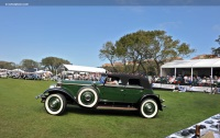 1930 Rolls-Royce Phantom I