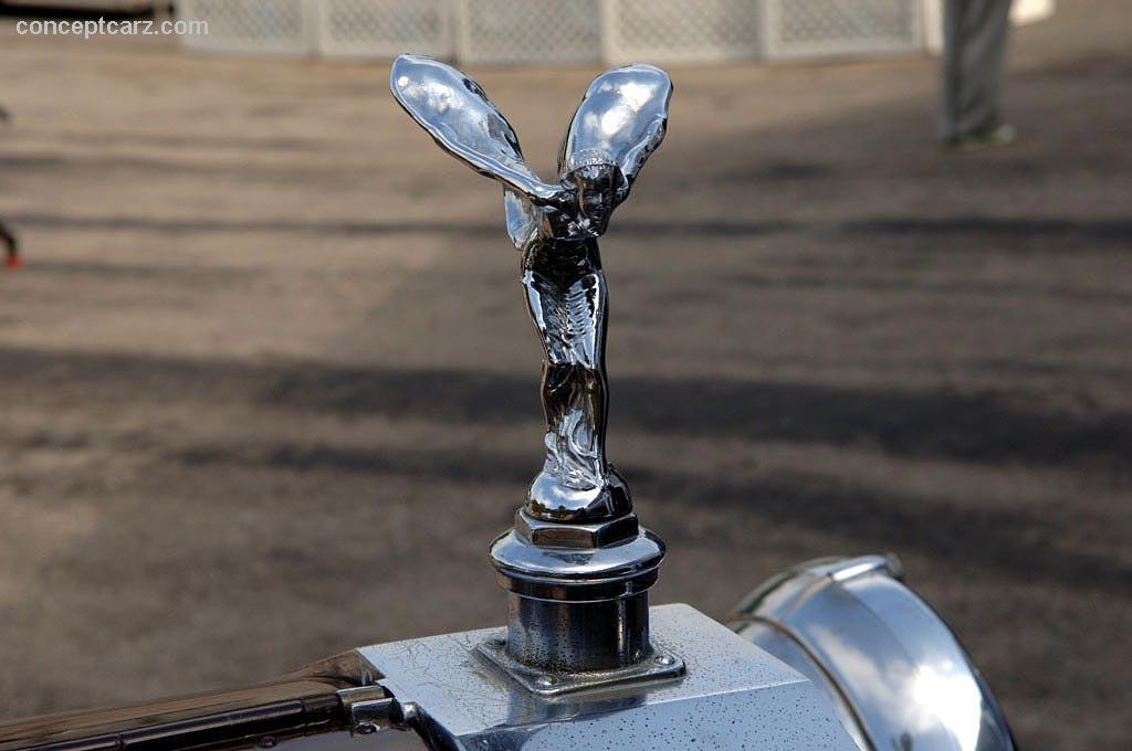 1930 Rolls-Royce 20/25hp
