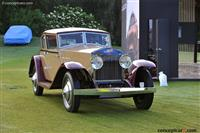 Prewar Custom Coachwork
