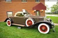 1931 Rolls-Royce Phantom II image.