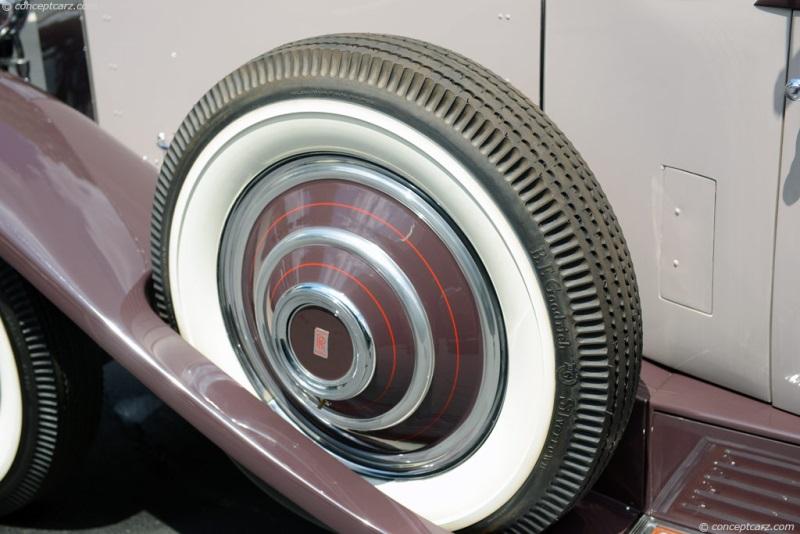 1931 Rolls-Royce Phantom I