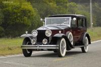 1931 Rolls-Royce Phantom I image.