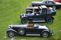 1931 Rolls-Royce Phantom II.  Chassis number 211AJS
