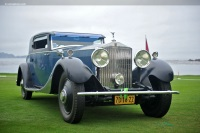 1932 Rolls-Royce Phantom II Continental