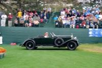 American Classic Open (1931 - 1932)