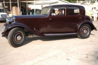 1932 Rolls-Royce 20/25 image.