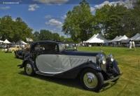 1933 Rolls-Royce 20/25 image.