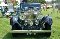 1933 Rolls-Royce Phantom II Continental