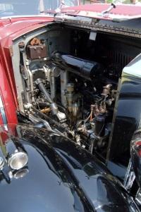 1934 Rolls-Royce 20 / 25 HP
