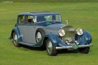 1935 Rolls-Royce Phantom II image.