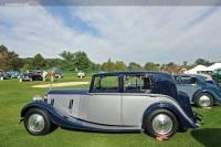 Rolls-Royce 20 / 25 HP