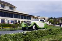 1935 Rolls-Royce Phantom II