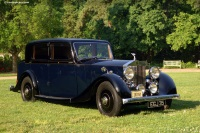 Rolls-Royce 25/30HP