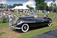 1939 Rolls-Royce Phantom III