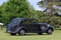 1939 Rolls-Royce Wraith image.