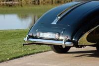 1950 Rolls-Royce Silver Wraith