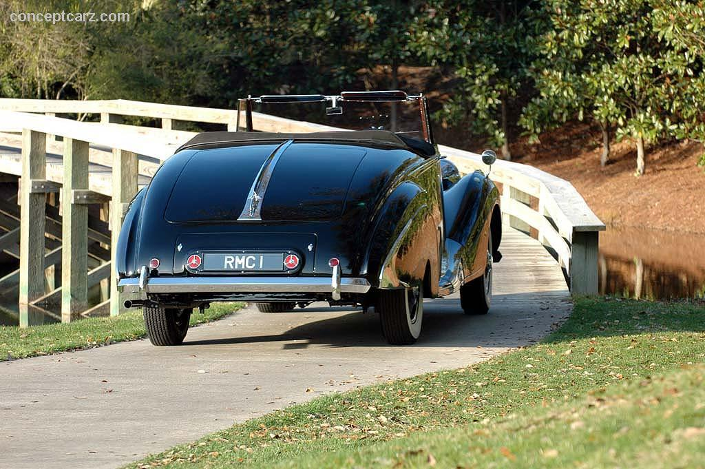 Images of 1953 bmw 503
