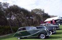 1952 Rolls-Royce Phantom IV