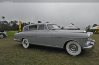 1954 Rolls-Royce Silver Wraith image.