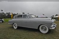 1954 Rolls-Royce Silver Wraith image.