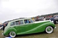 Rolls-Royce Phantom Postwar